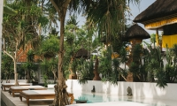Eco Gypsy House Sun Decks | Seseh, Bali
