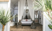 Eco Gypsy House Bedroom Area | Seseh, Bali