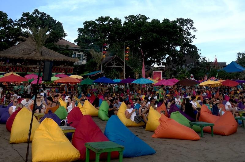 Bali Seminyak La Plancha