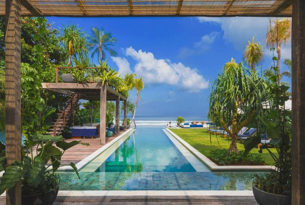 Bali Seminyak Noku Beach House