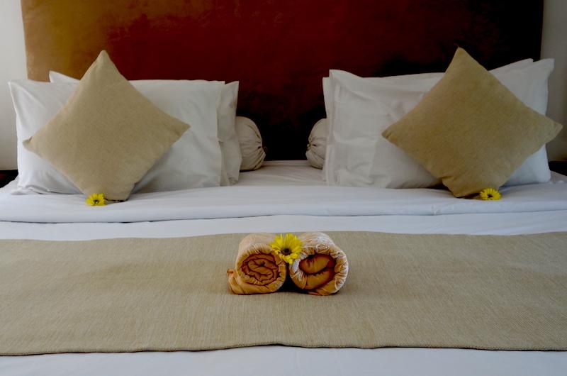 Bali Seminyak Villa Kubu Details
