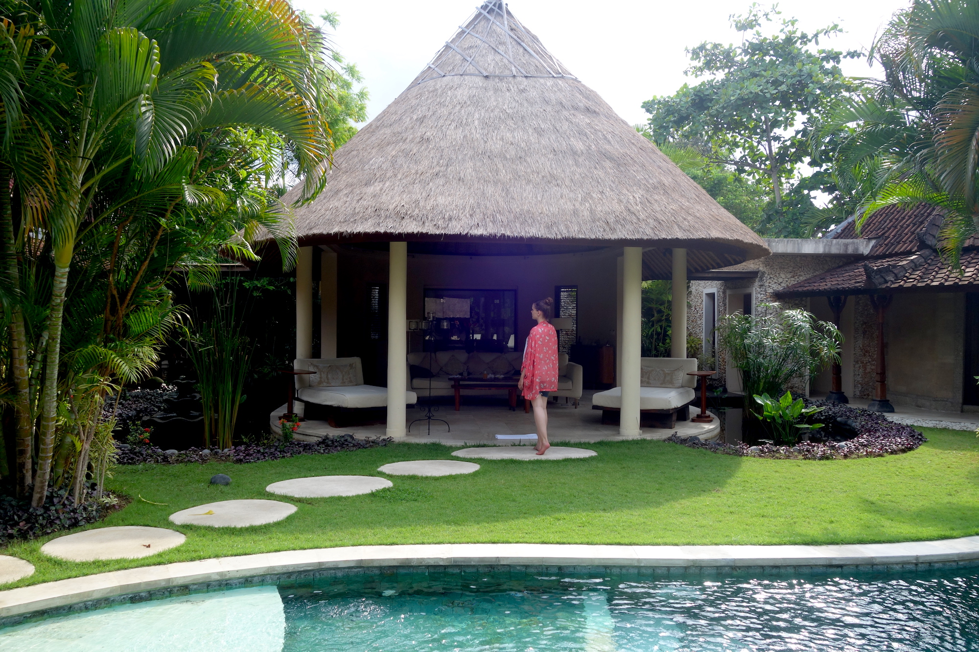 Balinese Bliss at Villa Kubu