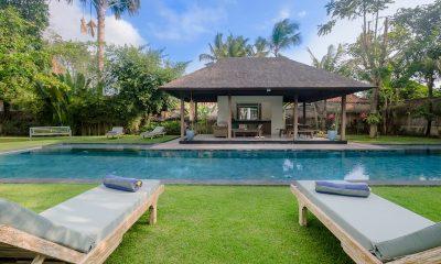 Umah Tenang Pool Area | Seseh, Bali