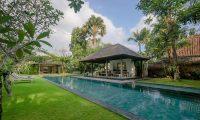 Umah Tenang Swimming Pool   Seseh, Bali