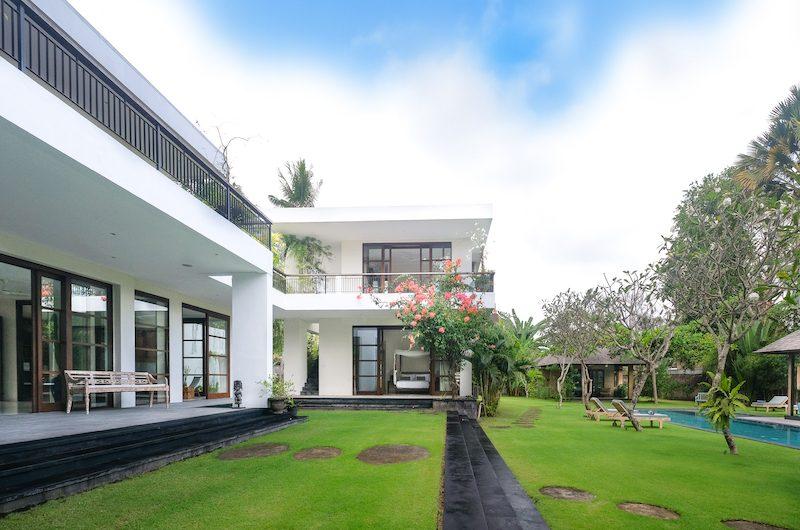 Umah Tenang Exterior   Seseh, Bali