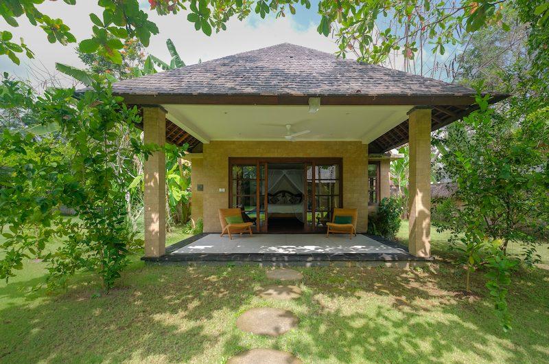 Umah Tenang Bedroom Pavilion   Seseh, Bali
