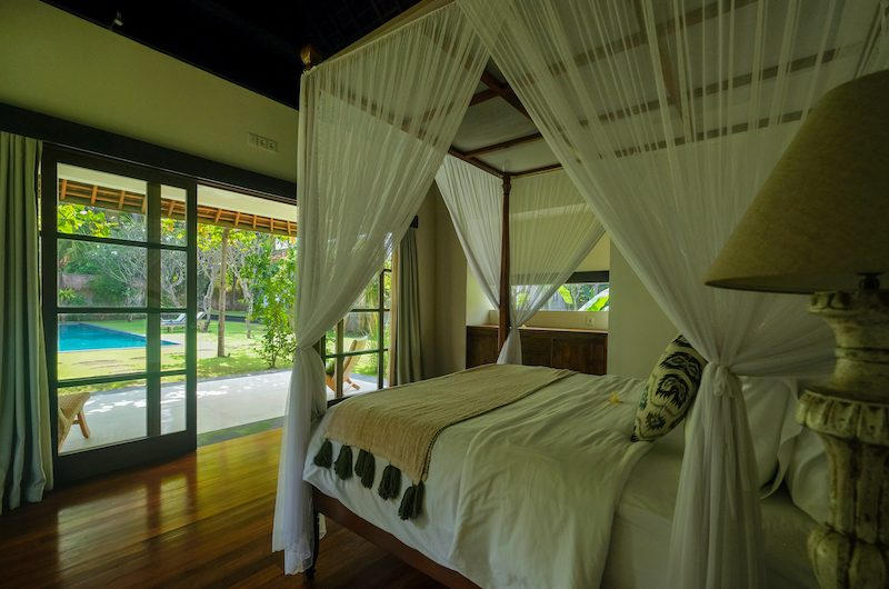 Umah Tenang Bedroom with Garden View | Seseh, Bali