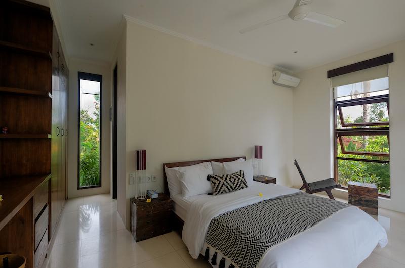 Umah Tenang Bedroom Two   Seseh, Bali