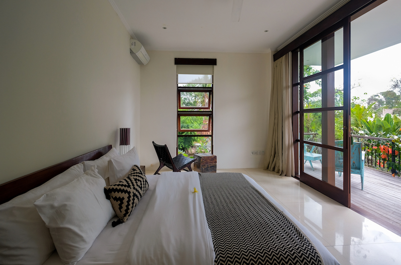 Umah Tenang Bedroom with Balcony | Seseh, Bali
