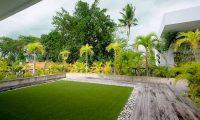 Umah Tenang Yoga Area   Seseh, Bali