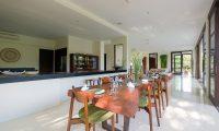 Umah Tenang Dining Table   Seseh, Bali