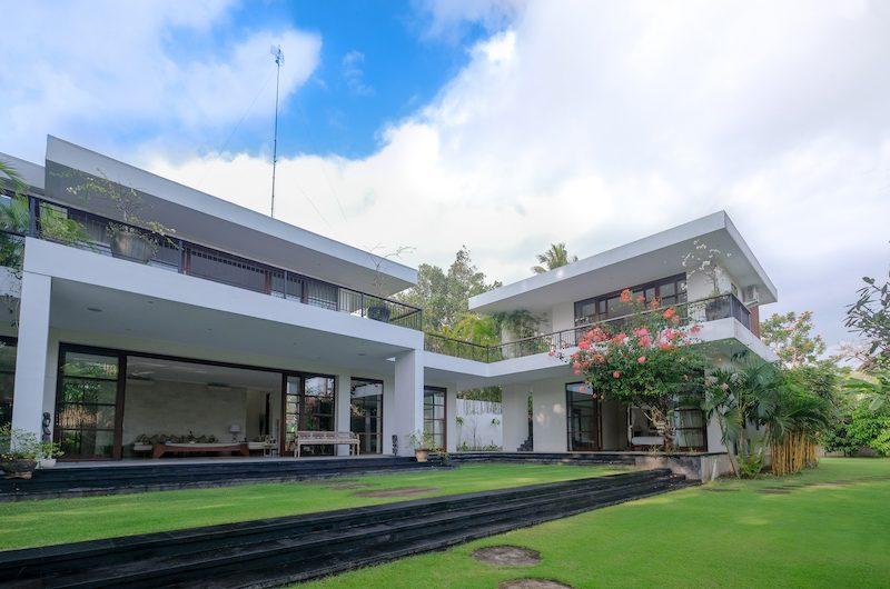 Umah Tenang Building   Seseh, Bali