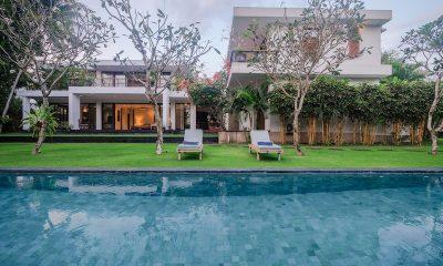 Umah Tenang Pool | Seseh, Bali