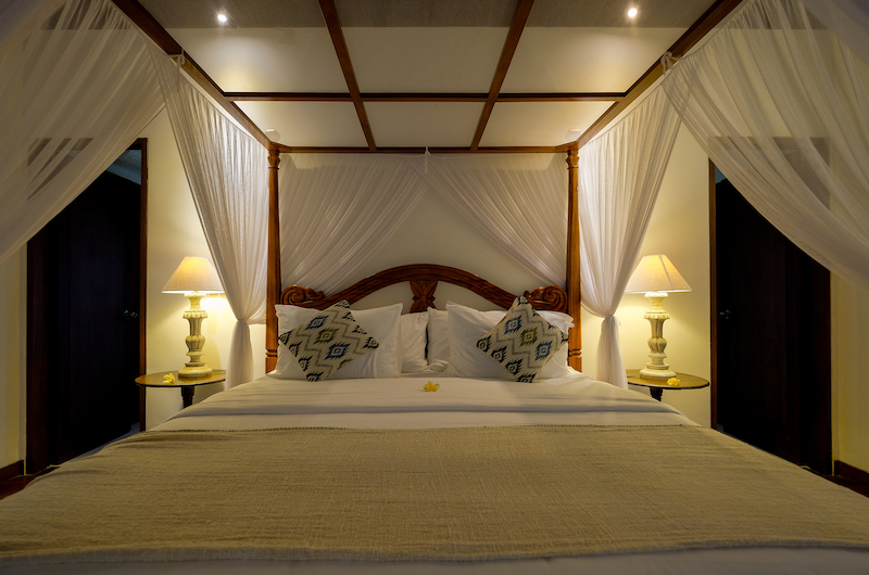 Umah Tenang Bedroom One   Seseh, Bali