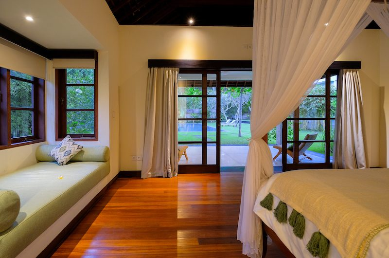 Umah Tenang Spacious Bedroom with Seating | Seseh, Bali