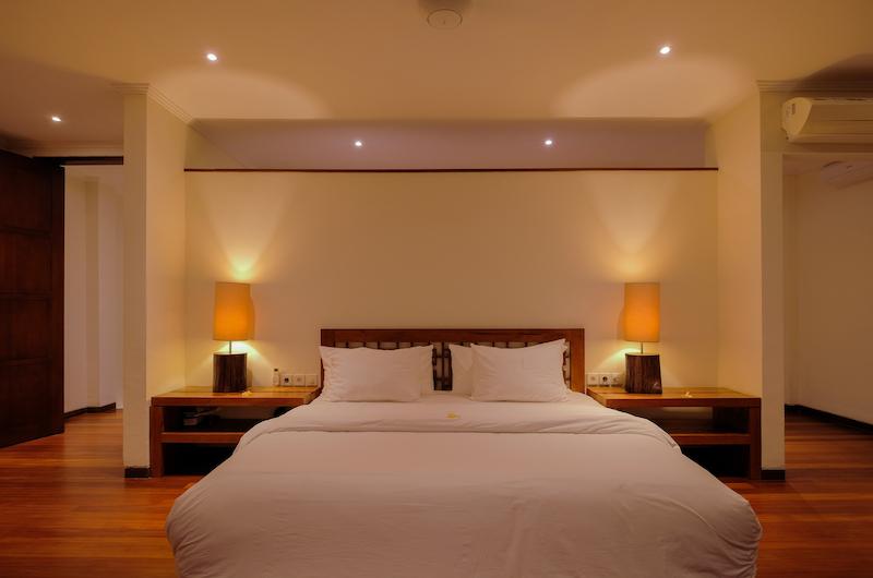 Umah Tenang Spacious Bedroom   Seseh, Bali