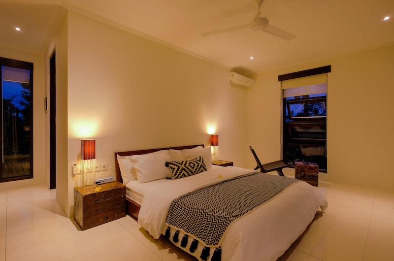 Umah Tenang Bedroom Side   Seseh, Bali