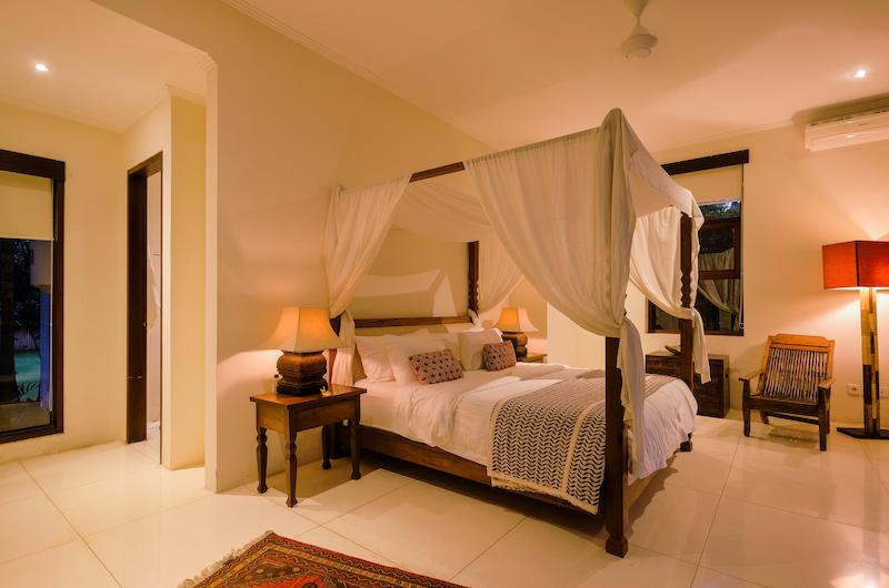 Umah Tenang Bedroom Area   Seseh, Bali