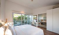 Villa Alocasia Bedroom with Study Table | Canggu, Bali