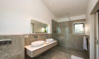 Villa Alocasia Bathroom with Shower | Canggu, Bali