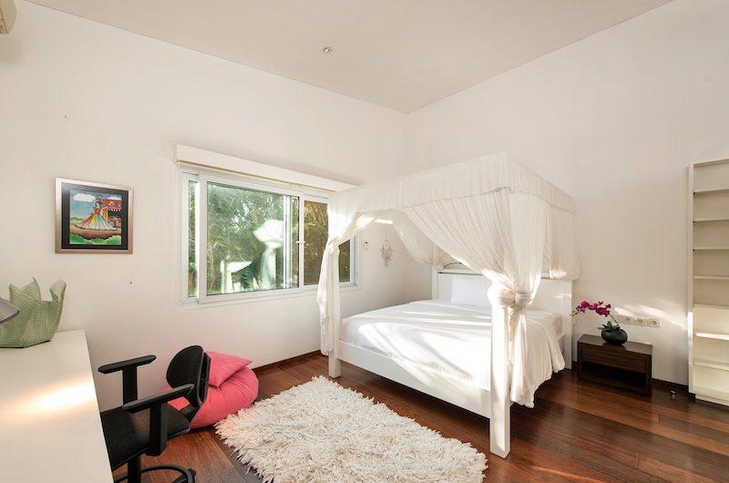 Villa Alocasia Bedroom Side | Canggu, Bali