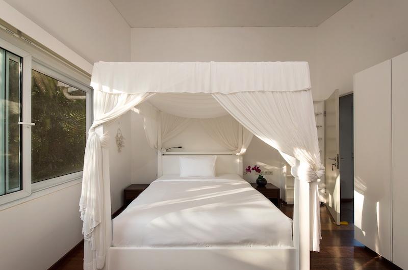 Villa Alocasia Bedroom One | Canggu, Bali