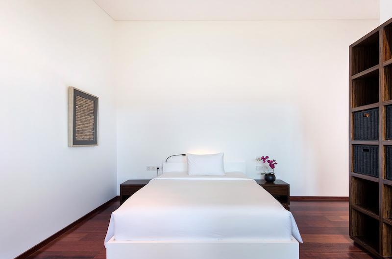 Villa Alocasia Bedroom Area | Canggu, Bali