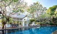 Villa Alocasia Swimming Pool | Canggu, Bali