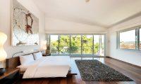 Villa Alocasia Master Bedroom | Canggu, Bali