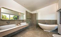 Villa Alocasia Bathroom Area | Canggu, Bali