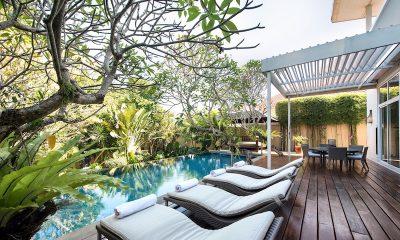Villa Alocasia Sun Decks | Canggu, Bali