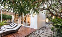 Villa Alocasia Sun Beds | Canggu, Bali