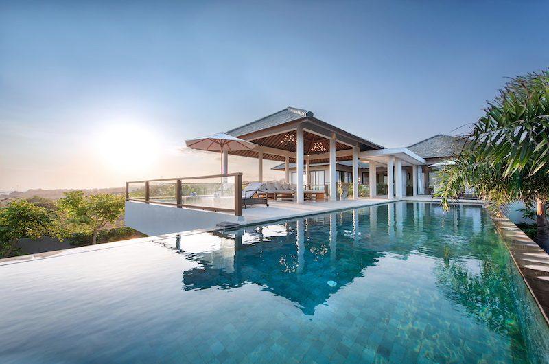Villa Anahit Pool | Ungasan, Bali