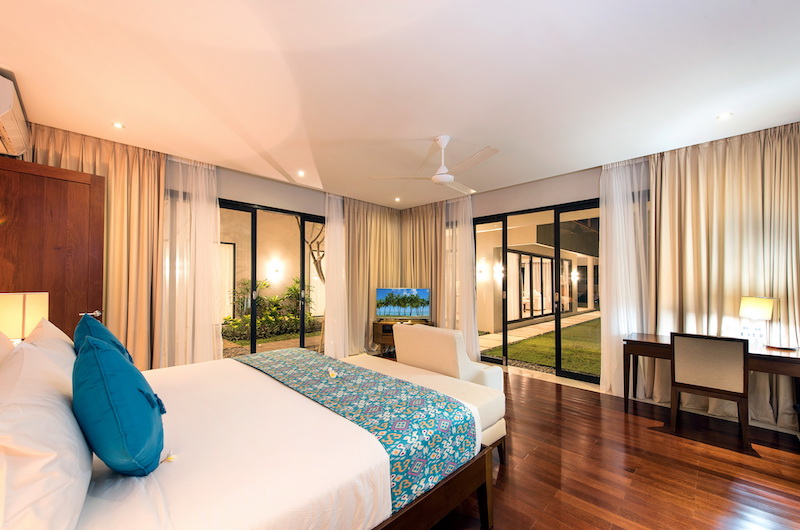 Villa Anahit Bedroom | Ungasan, Bali