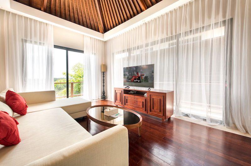 Villa Anahit Media Area | Ungasan, Bali