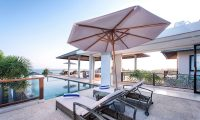 Villa Anahit Sun Decks | Ungasan, Bali