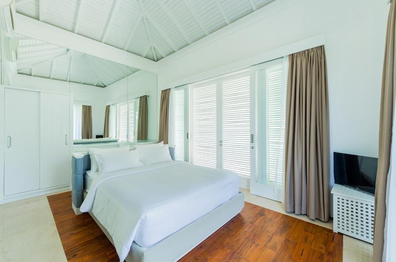 Villa Bianca Canggu Spacious Bedroom | Canggu, Bali