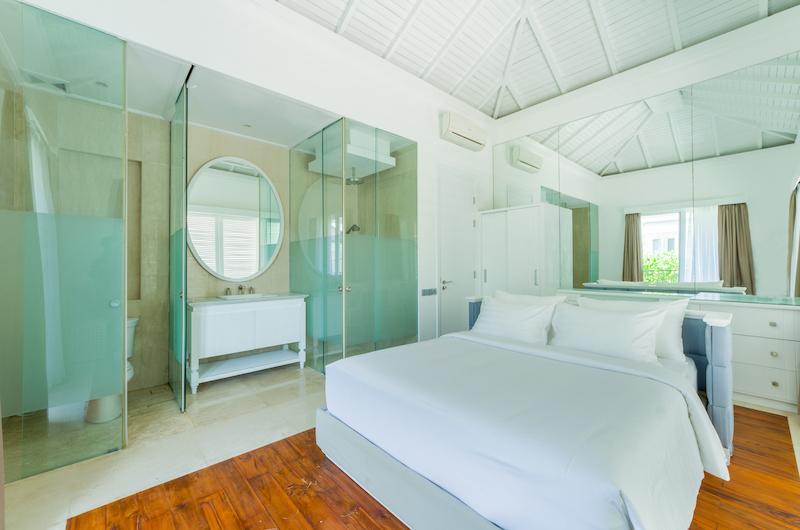 Villa Bianca Canggu Bedroom One Side | Canggu, Bali