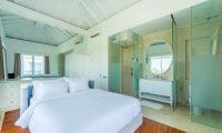 Villa Bianca Canggu Bedroom with Enclosed Bathroom | Canggu, Bali