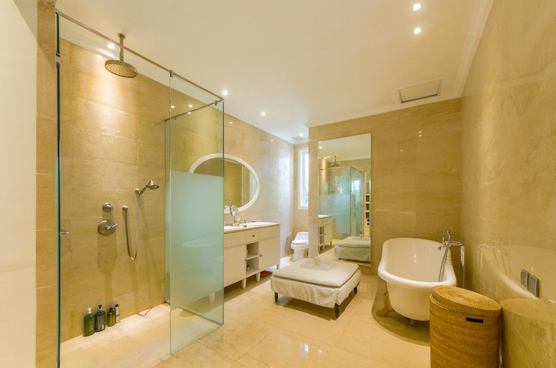 Villa Bianca Canggu Bathroom | Canggu, Bali