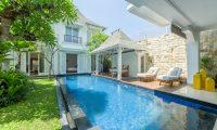 Villa Bianca Canggu Pool Area | Canggu, Bali