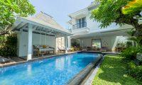 Villa Bianca Canggu Pool | Canggu, Bali