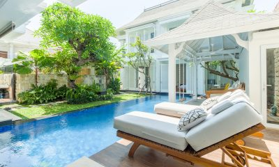 Villa Bianca Canggu Sun Beds | Canggu, Bali