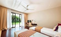 Villa Feronia Twin Bedroom | Ungasan, Bali