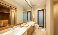 Villa Feronia Bathroom One Area | Ungasan, Bali