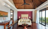 Villa Feronia Bedroom Area | Ungasan, Bali