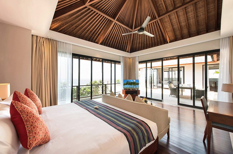 Villa Feronia Bedroom | Ungasan, Bali