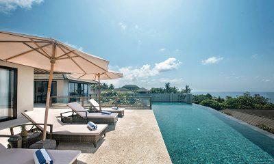 Villa Feronia Pool | Ungasan, Bali