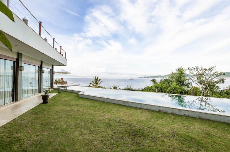 Villa Gumamela Garden | Candidasa, Bali