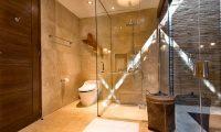 Villa Gumamela Bathroom | Candidasa, Bali